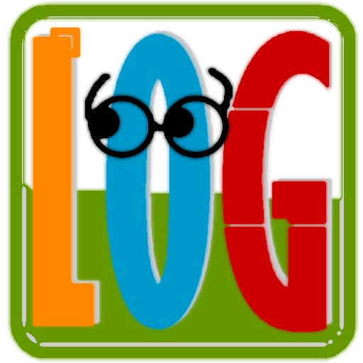 logcat窗口 LOGO-APP點子