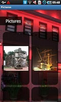 Screenshot of Malacca Travel Guide (Melaka)