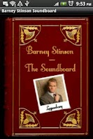 Screenshot of Barney Stinson Soundboard FREE