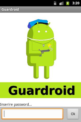 Guardroid