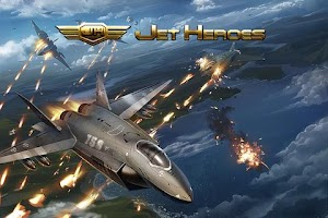 Screenshot of Jet Heroes