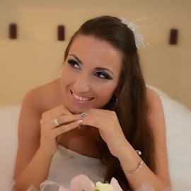 by Sasa Rajic Novi Sad - Wedding Bride