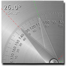 Advanced Protractor icon