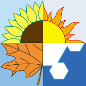 Download Seasons Countdown (South) APK to PC
