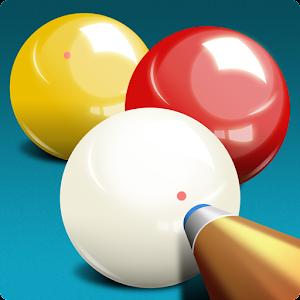 Cover art Billiards 3 ball 4 ball