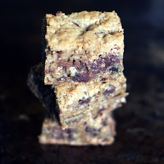 Oatmeal Chocolate Chip Bars Coconut Recipes