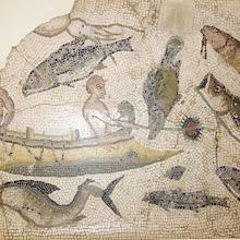 Dinner in Pompeii