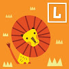 """L"" is for Lion"