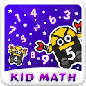 Kid Math Pro (Lite) icon