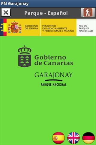 Parque Nacional Garajonay - Se