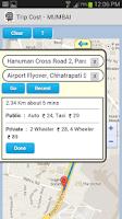 Screenshot of India Auto Taxi by SmartShehar