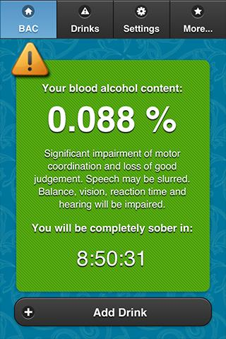 AlcoTesting