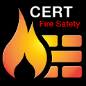CERT: Fire Safety Training icon