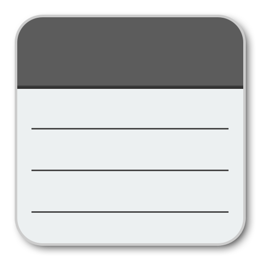 dNote: Simple Note Taking