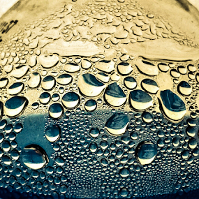 Water Drops by Amit Kumar - Instagram & Mobile Other