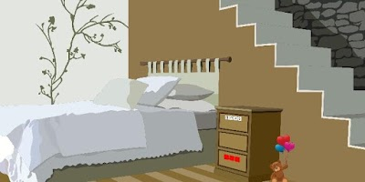 Screenshot of EscapeGame N48 - Fancy Lving