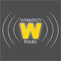 Wasatch Radio icon