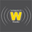 Wasatch Radio icon