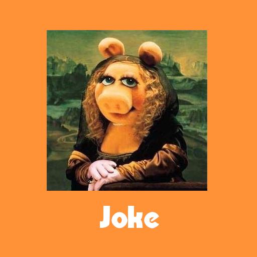 ジョーク集 生活 App LOGO-硬是要APP