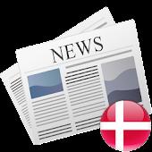 Danske aviser APK for iPhone