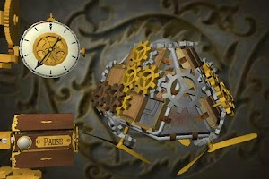 Screenshot of Cogs Demo