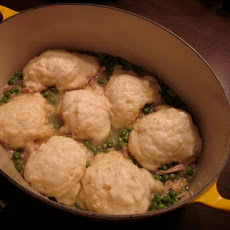 Chicken 'n' Dumplings