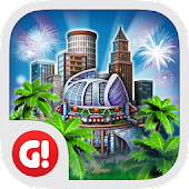 Game Rock The Vegas APK for Kindle