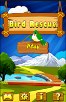Screenshot of Bird Rescue