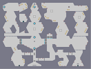 Thumbnail of the map 'pool of rocks'