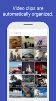 Screenshot of 4OTO - Photo Organizer