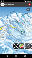 Screenshot of Les 3 vallées