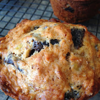 Prune Juice Muffins Recipes