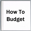 How To Budget icon