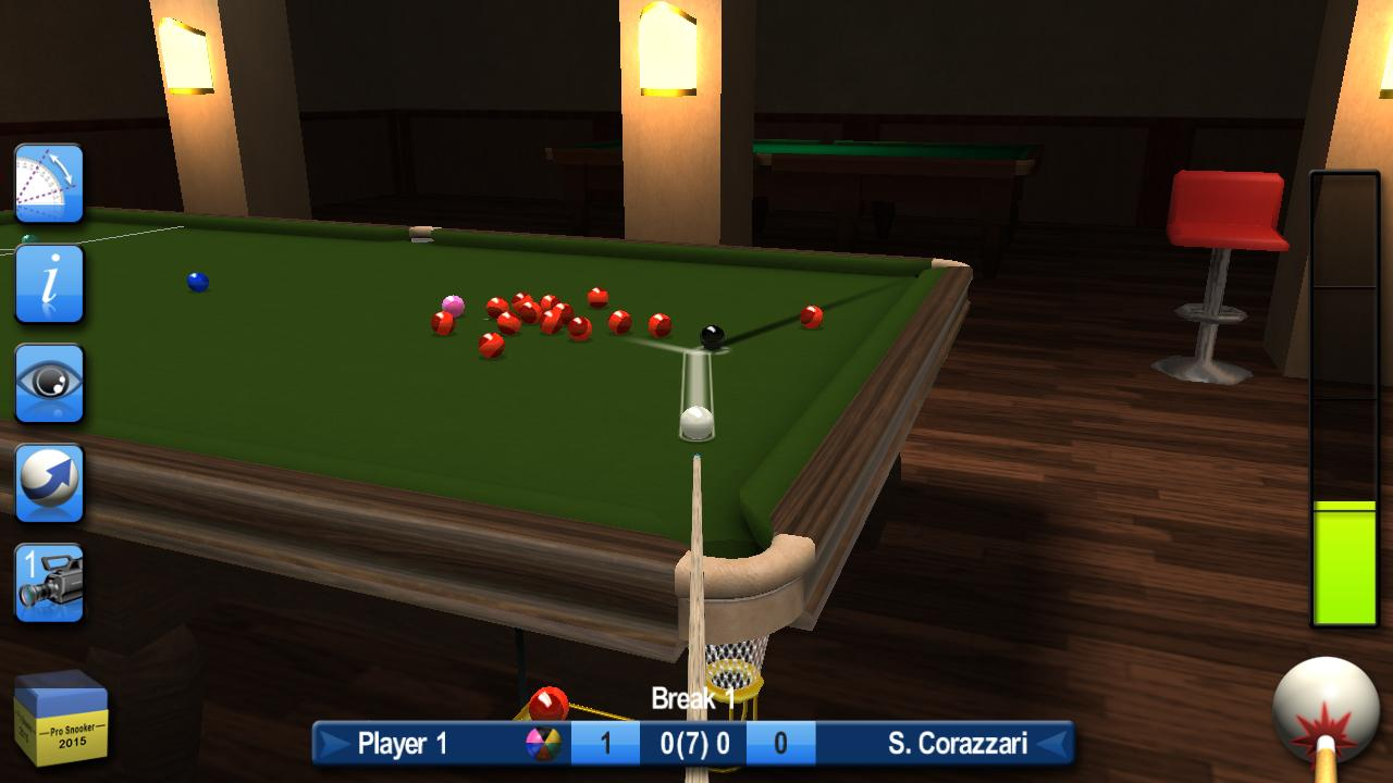 Pro Snooker 2017 Screenshot 4