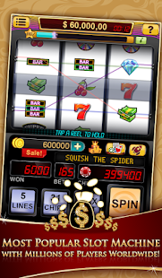 Free Slot Machine - FREE Casino APK for Windows 8