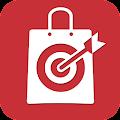 Android aplikacija Sales Hunter