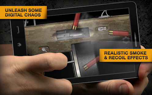 Free Download Weaphones™ Gun Sim Free Vol 2 APK for Samsung