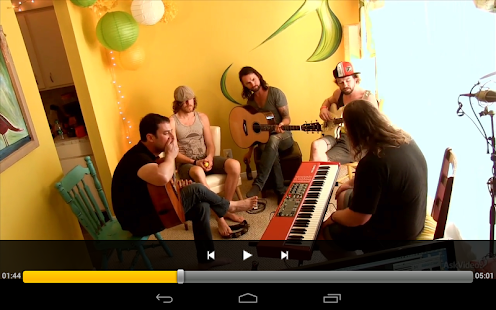 Songwriting With Bend Sinister - screenshot