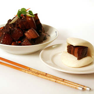 Hong Shao Rou (Red Cooked Pork)