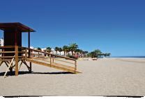 La Costa de Almería