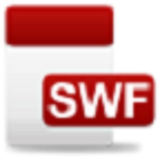 Swf Viewer LOGO-APP點子
