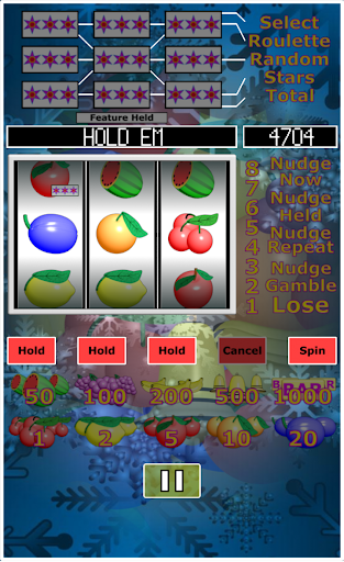 Slot Machine (s ) - screenshot