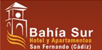 Bahia Sur Hotel y Apartamentos, San Fernando (Cadiz)