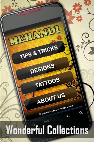 Mehandi