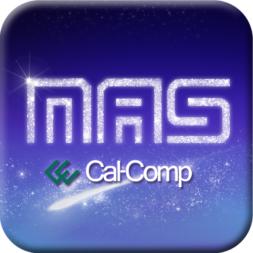 Calcomp NAS APP 工具 App LOGO-APP試玩
