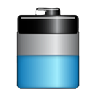 Battery Charged Alert icon