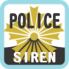 警察車 サイレン icon