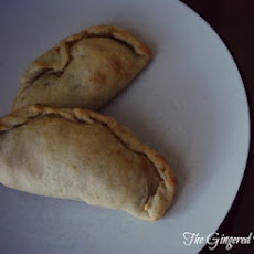The Daring Bakers Make Empanadas
