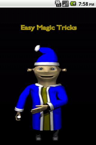 Easy Magic 2