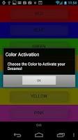 Screenshot of Dream Activator 2.0